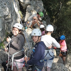AS ESCALADE ARDECHE